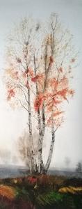 arboles de otoño