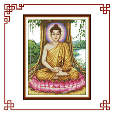 Sakyamuni-buddha