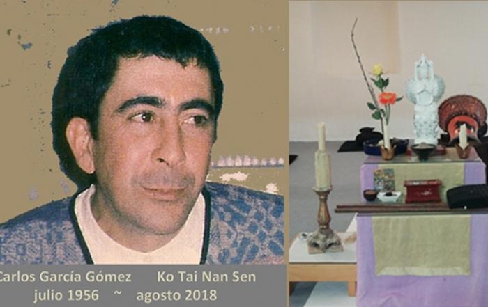 Ko Tai Nan Sen – Ceremonia funeral