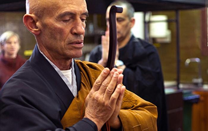 El zen, enseñanza de desdramatización